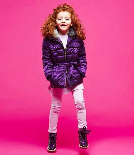مدل لباس بچه گانه دخترانه و پسرانه زمستانی