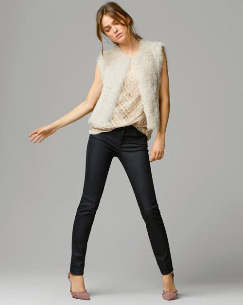 جدیدترین مدل لباس زنانه Massimo Dutti
