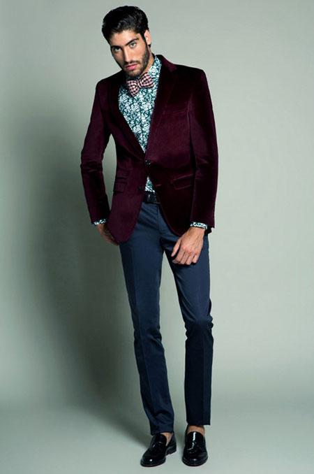 جدیدترین لباس های زمستانی مردانه
