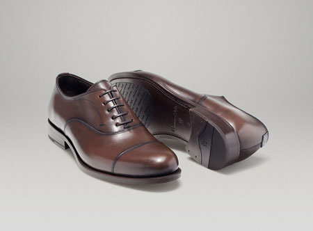 مدل کفش Massimo Dutti