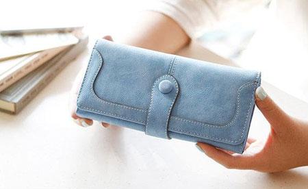 مدل کیف پولی دخترانه