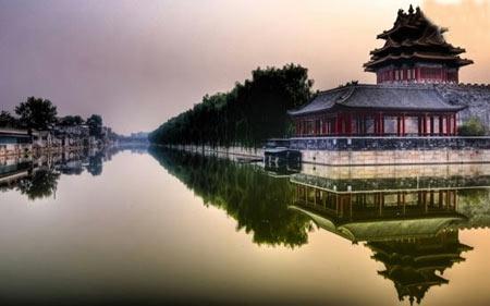 شهر ممنوعه (The Forbidden City)