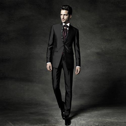 مدل کت و شلوار مردانه Carlo Pignatelli