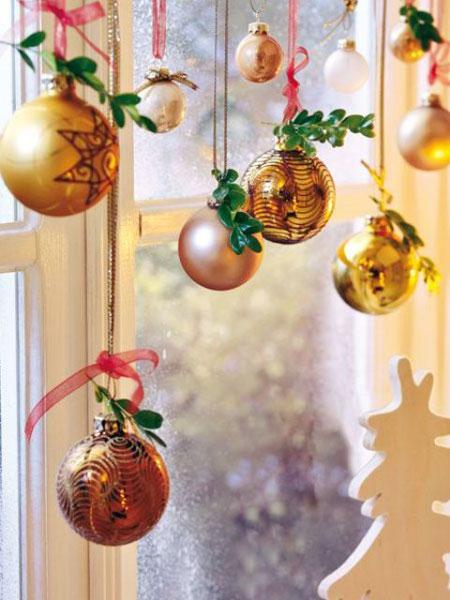 چیدمان و تزیینات کریسمس