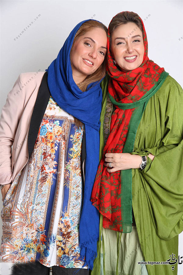 عکس بازیگران زن ایرانی