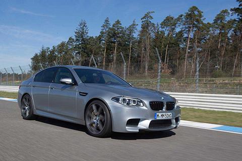 سری 5 بی ام و BMW