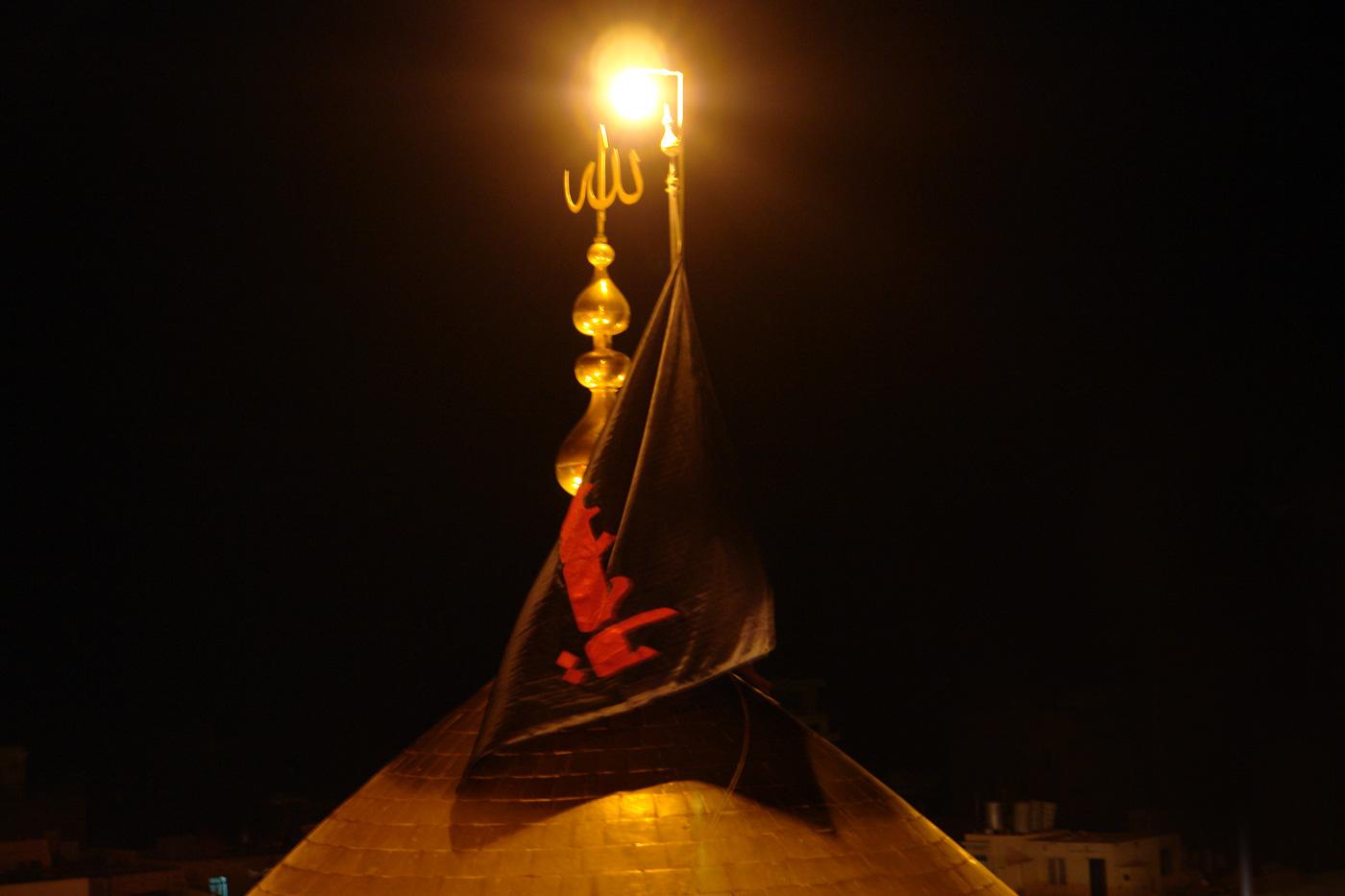 Karbala Alamto.Com 002 عکس های بسیار زیبا از حرم امام حسین عکس