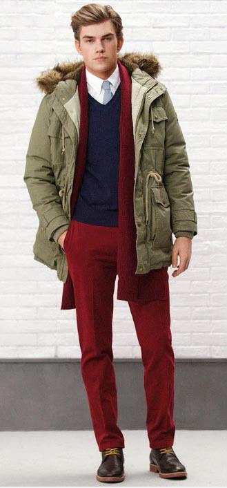 مدل لباس مردانه Gant