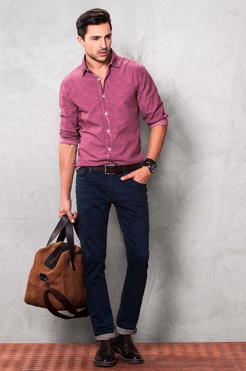 مدل لباس مردانه اسپرت Vrsaopaulo