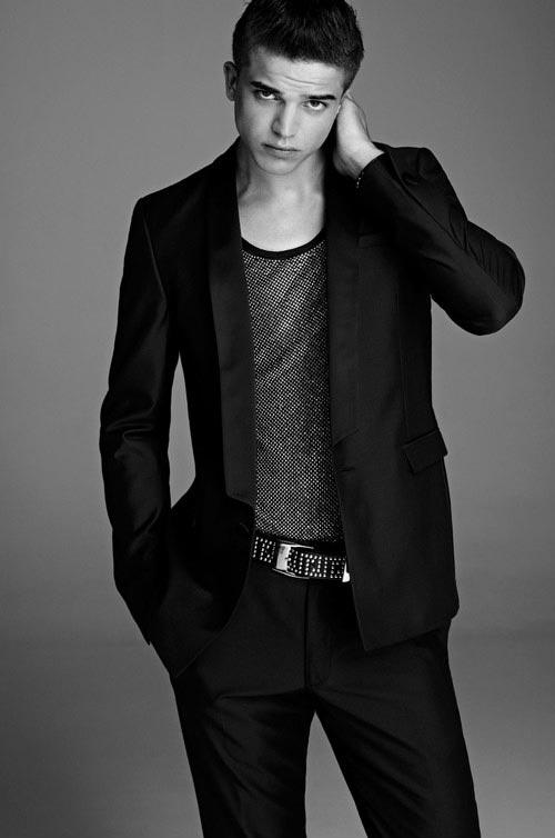 Model versمدل لباس مردانه Versace)