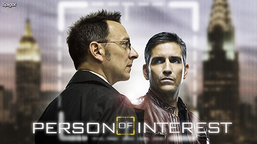 سریال Person of Interest