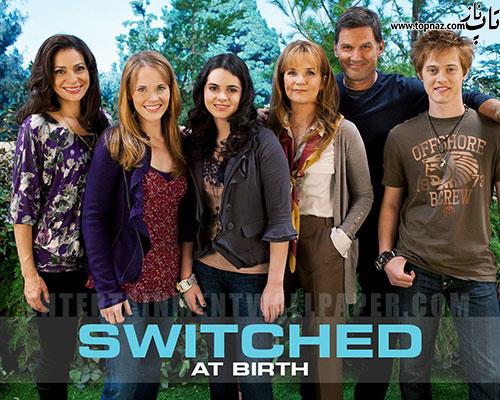 سریال Switched at Birth
