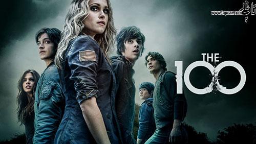 سریال The 100