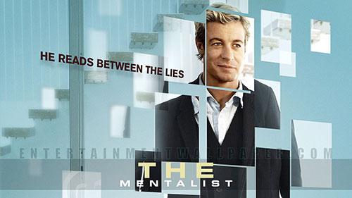 سریال The Mentalist
