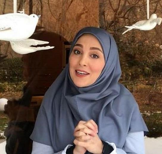 Photo of بیوگرافی ژیلا صادقی و همسرش + عکس های ژیلا صادقی مجری زن و در مورد زندگی شخصی و هنری