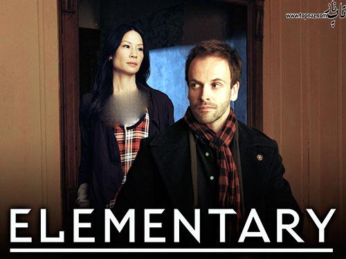 سریال Elementary
