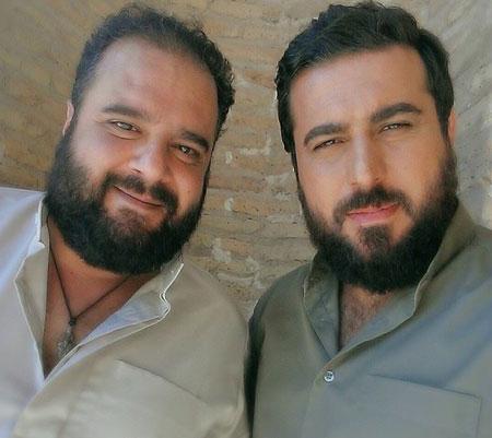 محسن کیایی,بیوگرافی محسن کیایی,عکس  محسن کیایی