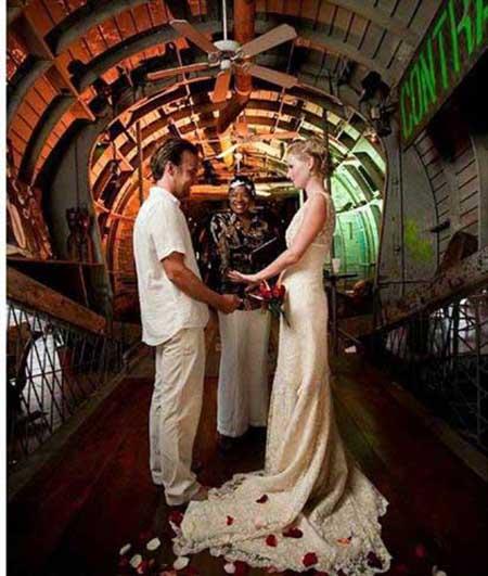 اخبار,اخبارگوناگون,بهترین مراسم ازدواج
