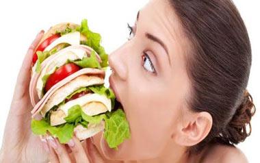 افزایش وزن,راههای افزایش وزن,چاق شدن