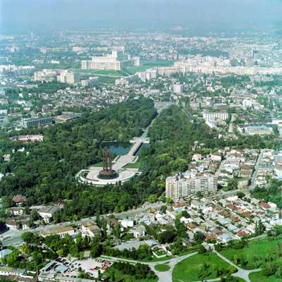 گردشگری,تور گردشگری,بخارست