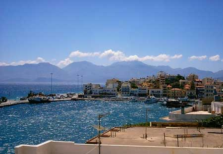 جزیره ی کرت,گردشگری,تور گردشگری