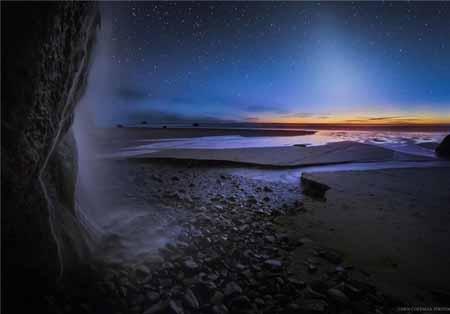 عکس های زیبایی از کهکشان ها