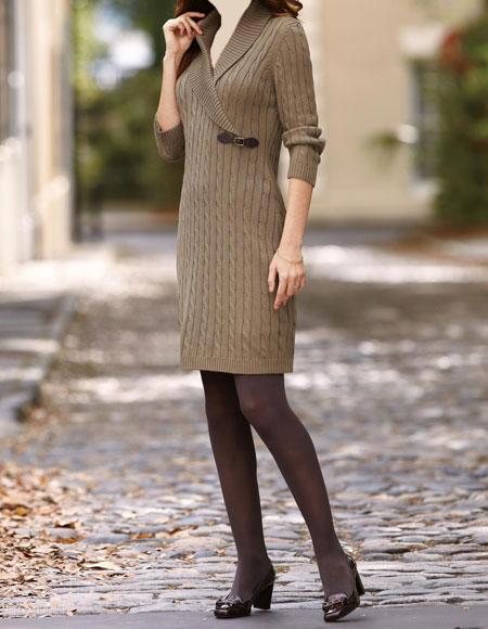 مدل تونیک زمستانی زنانه