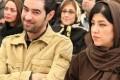 مصاحبه با پریچهر قنبری همسر شهاب حسینی