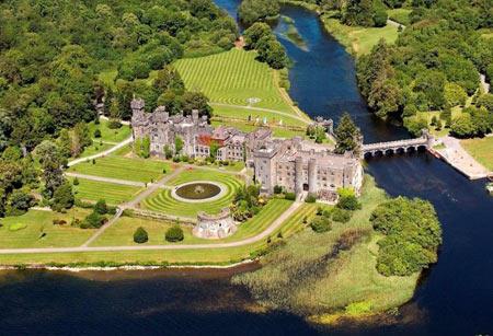 قلعه آشفورد