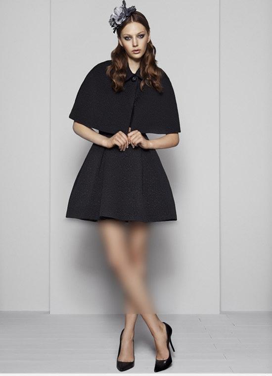 مدل های جدید لباس زنانه Bizuu