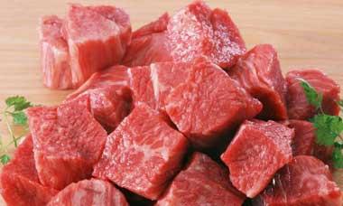 مضرات مصرف نکردن گوشت کودکان