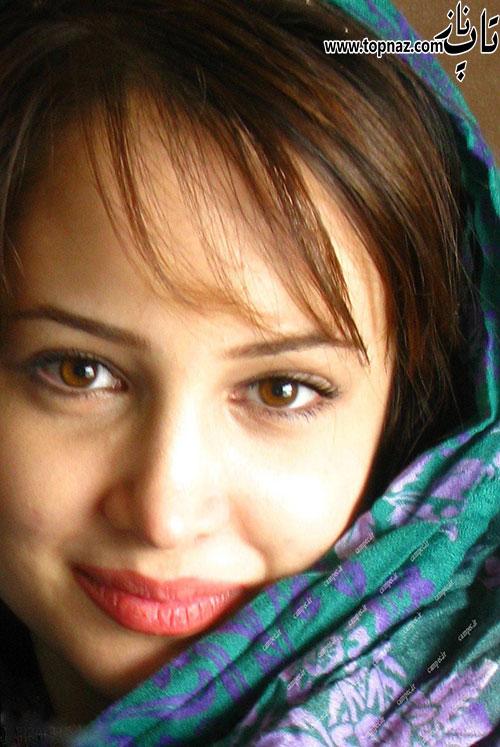 عکس غزال وکیلی