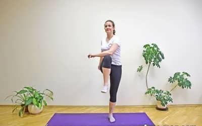 Photo of ورزش خانگی برای تناسب اندام + روش لاغر شدن با ورزش