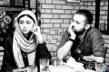 طلاق هومن سیدی و آزاده صمدی بازیگران مشهور ایرانی