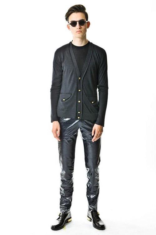 مدل لباس مردانه Marc Jacobs