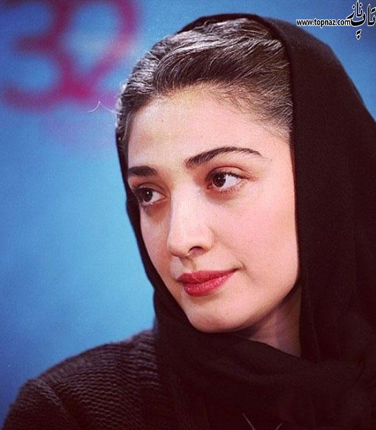 بیوگرافی مینا ساداتی و عکس های مینا ساداتی