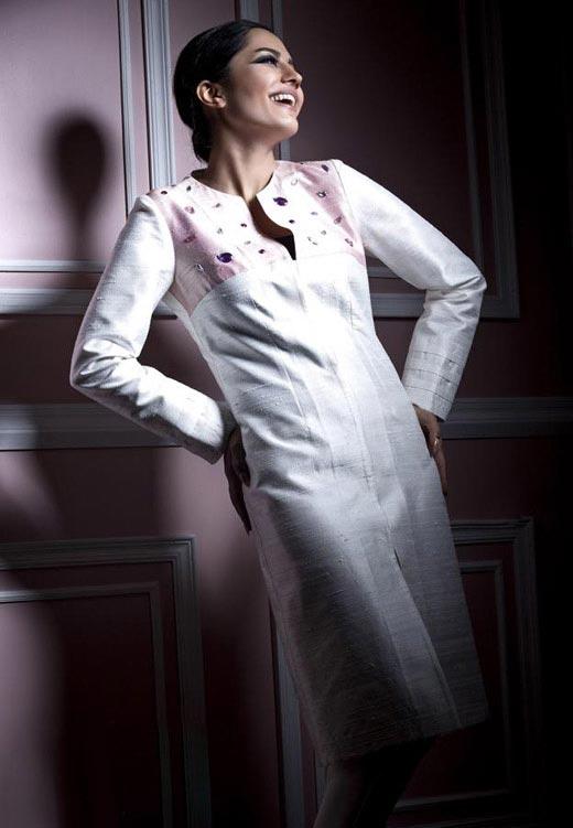 مدل مانتو Parmis Design