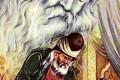 حکایتی از شمس و مولانا