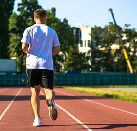 ورزش برای لاغر کردن ران و باسن