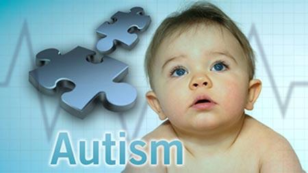 درمان اوتیسم با تغذیه مناسب