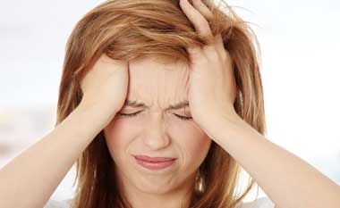 سردرد را طبیعی درمان کنید