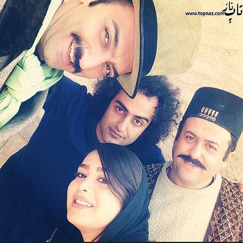 سریال شکر آباد