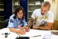 زندانی در نروژ که بیشتر شبیه هتل لوکس است! +تصاویر