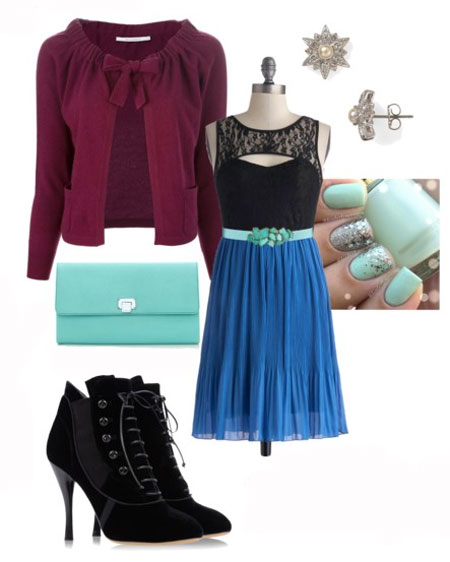 لباس زنانه 2015