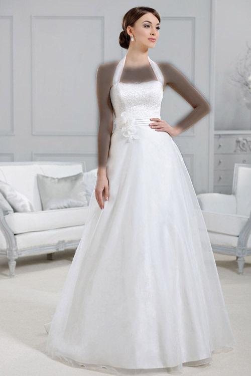 لباس عروس Model (1)