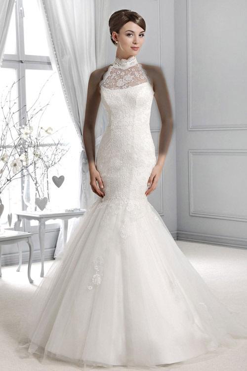 لباس عروس Model (13)