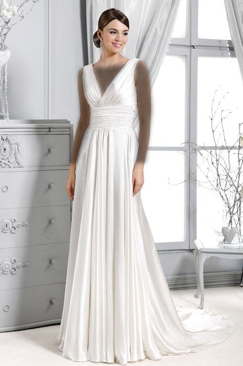 لباس عروس Model (14)