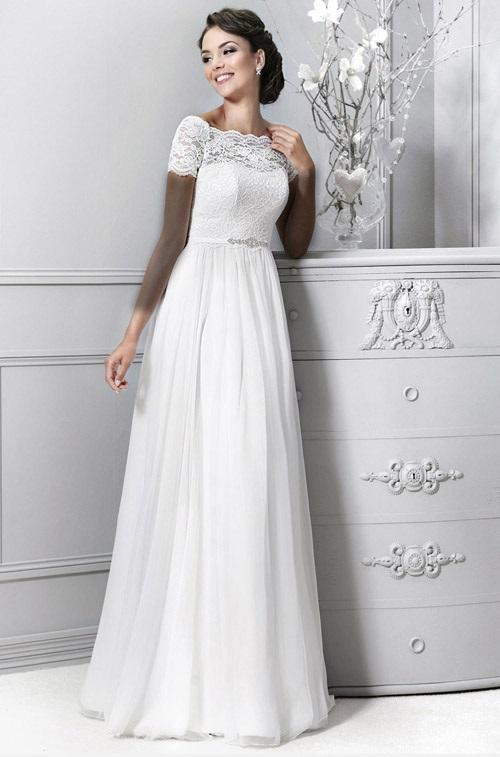 لباس عروس Model (5)