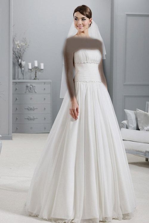 لباس عروس Model (8)