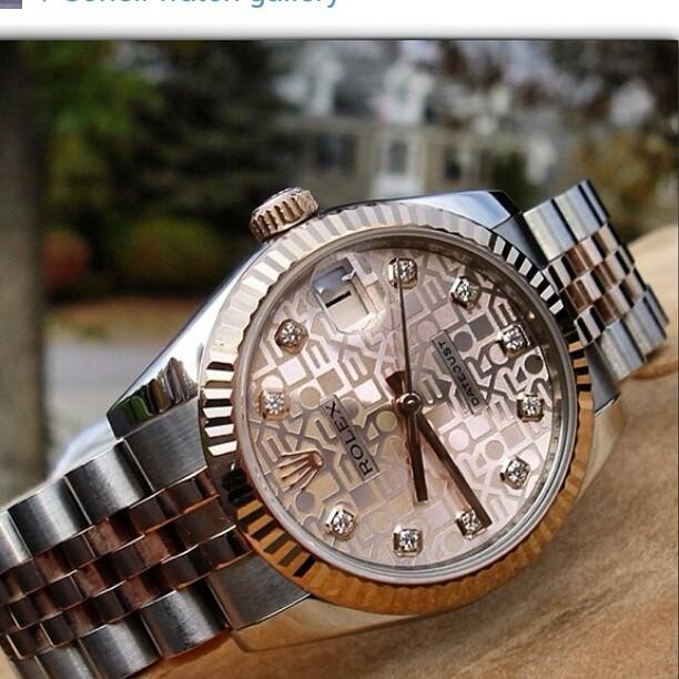 ساعت مردانه شیک و جدید